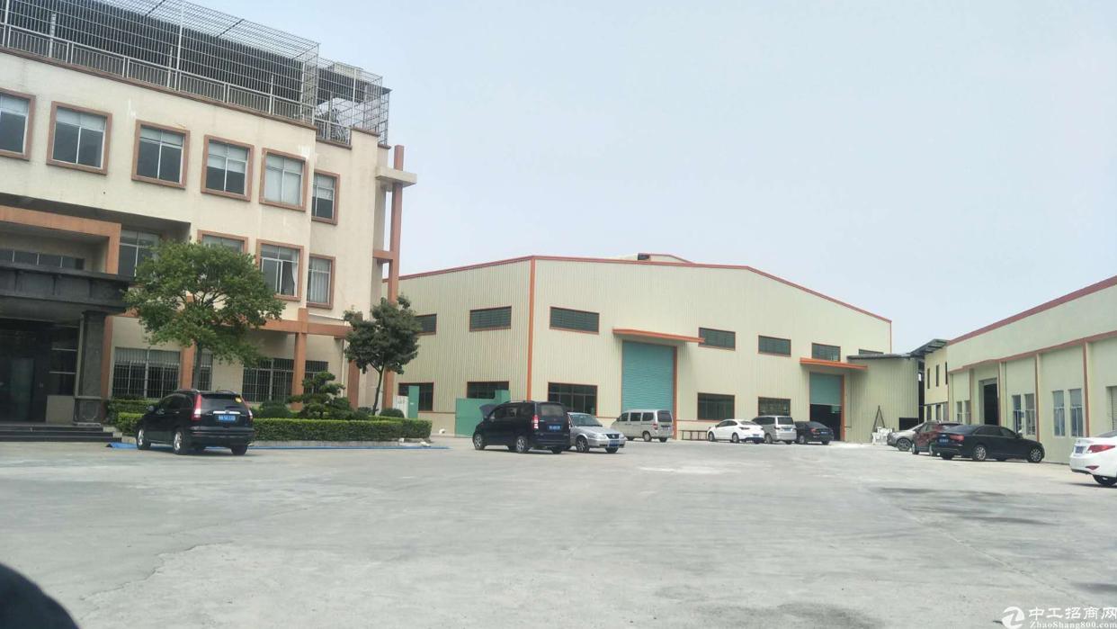 茶山原房东独院分租单一层500平