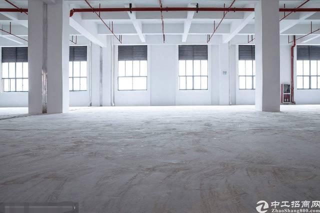 红本独院厂房,每层可分租。价格好谈。