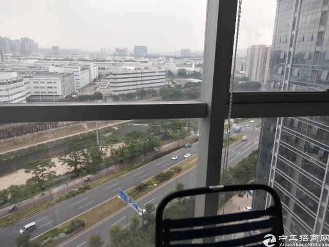 清湖地铁站附近新出厂房160平