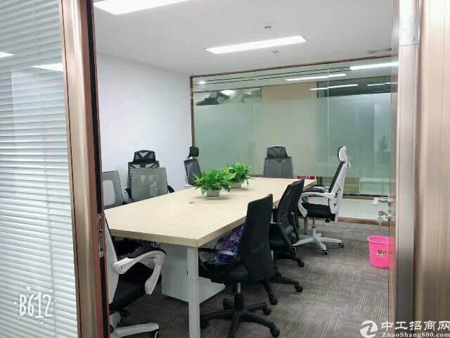蛇口TCL科技大厦精装出租200-1000平图片6