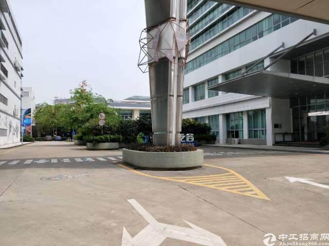 桃源居200至6000平米厂房价高新研发楼图片7