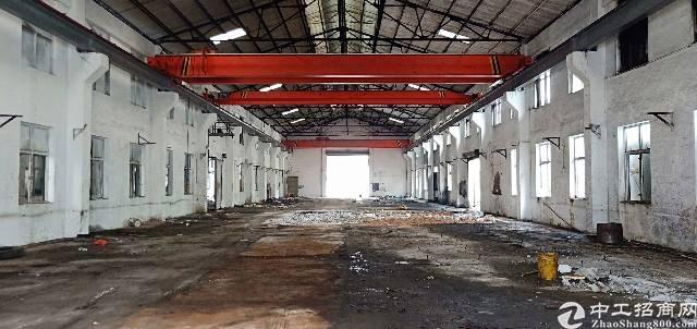 大型钢构厂大六个行车