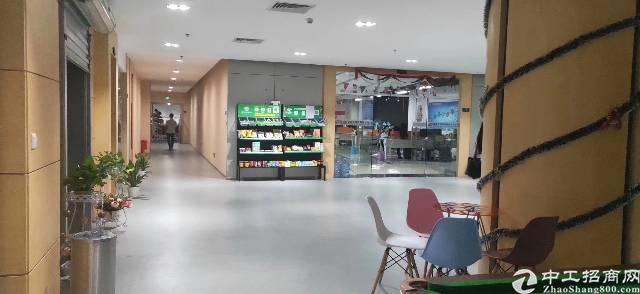 平湖大望工业区带精装办公室厂房楼上2000平方急租-图7