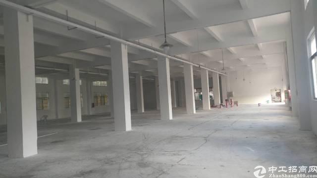 平湖富民工业区厂房招租