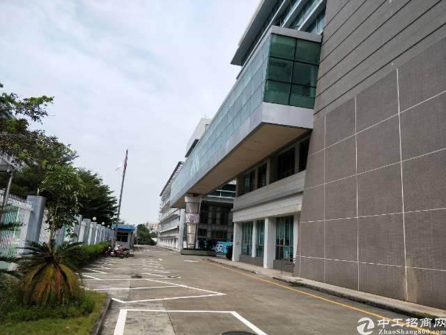 桃源居200至6000平米厂房价高新研发楼图片8