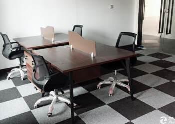观澜精装修带家私写字楼,85平35元起租图片2