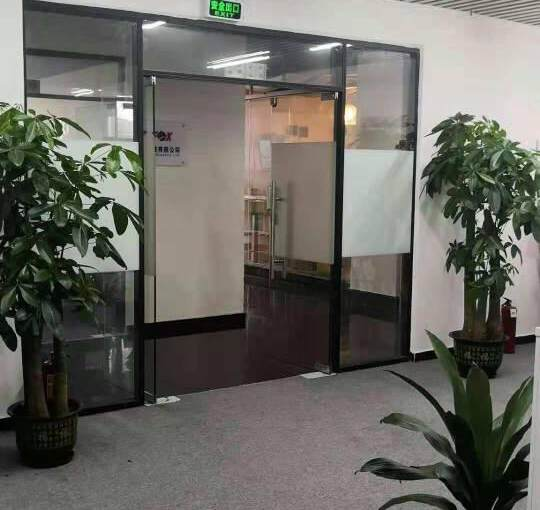 78    95  310平方起租精装修办公室大小面积自由组图片8