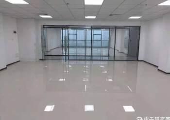 78    95  310平方起租精装修办公室大小面积自由组图片3