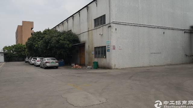平湖标准物流仓库1200平方招租