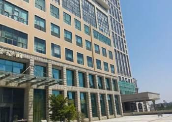 龙岗中心城写字楼出租仅40每平带家私图片1