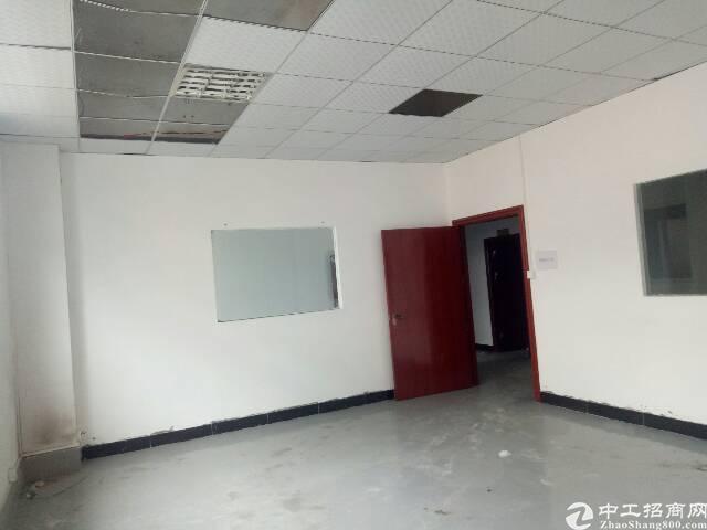 楼上厂房出租1000平米