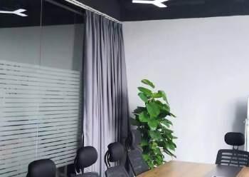 大浪甲级写字楼350平转租图片4