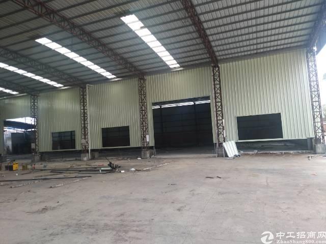 横沥新出经典小独院 厂房650m² 宿舍按需 电16