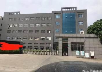 平湖大望工业区带精装办公室厂房楼上2000平方急租图片3