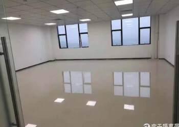 78    95  310平方起租精装修办公室大小面积自由组图片6