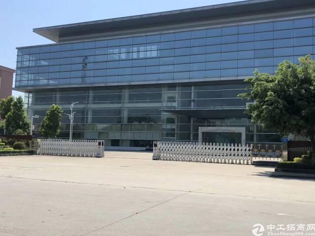 虎门原房东厂房分租2F2400平报15元实际面积可办环评