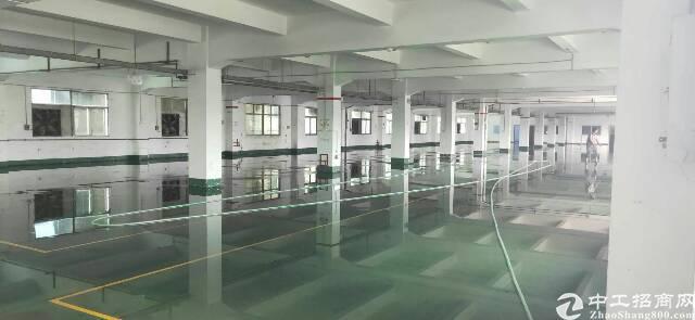 清溪厂房分租,300.500.800.1000平以上均可