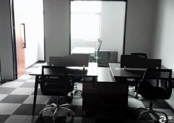 观澜精装修带家私写字楼,85平35元起租图片3