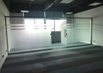 福永大洋田高新企业新出楼上精装修写字楼284平 有高新企业资图片2