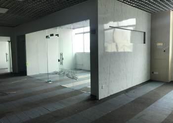 福永大洋田高新企业新出楼上精装修写字楼284平 有高新企业资图片3