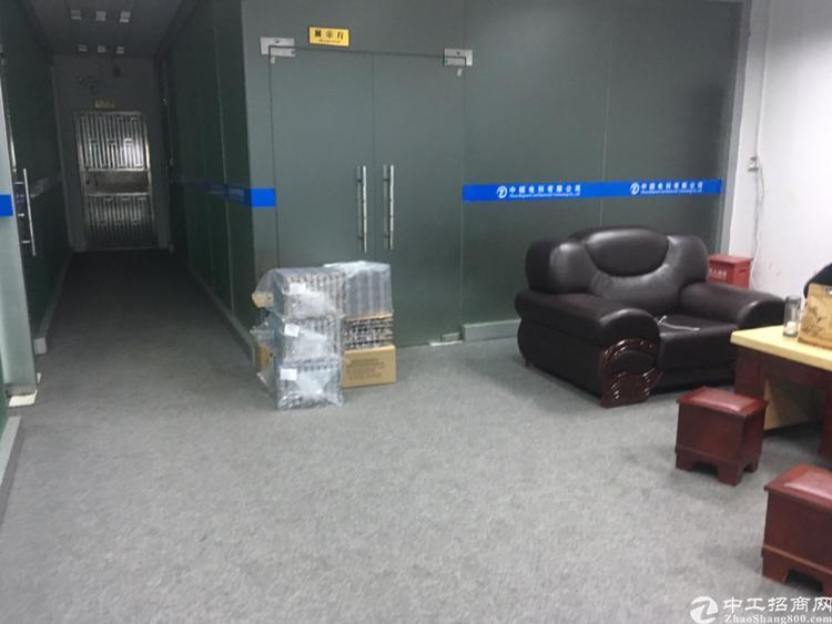 福永地铁口村委精装修厂房500平招租-图5