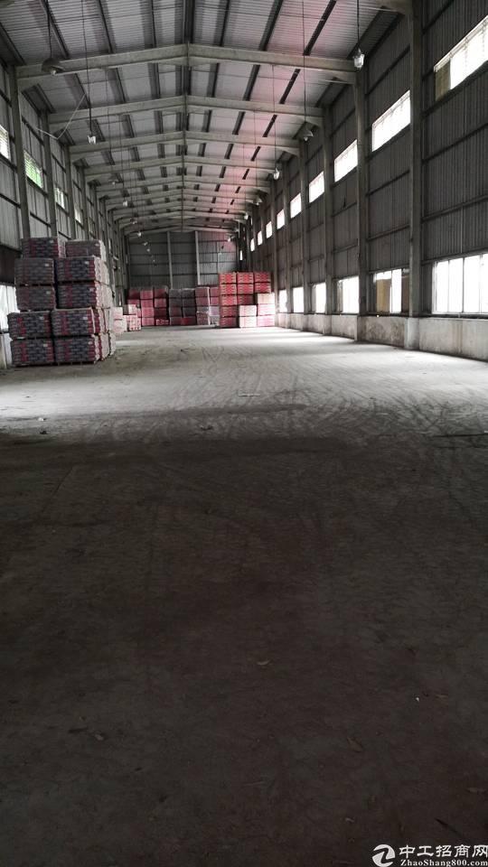 平湖新木村工业大道1500平方厂房出租
