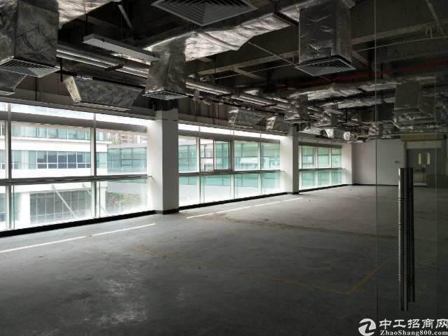 桃源居200至6000平米厂房价高新研发楼图片2
