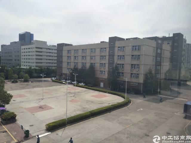宝龙红本厂房6688平出租
