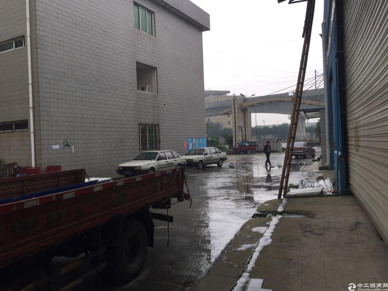 出租双流成新蒲路5000平仓库-图2