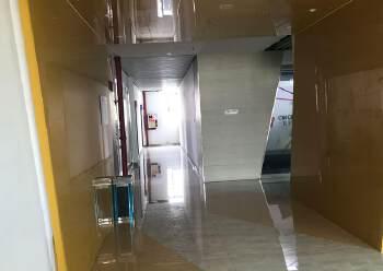 福永大洋田高新企业新出楼上精装修写字楼284平 有高新企业资图片4