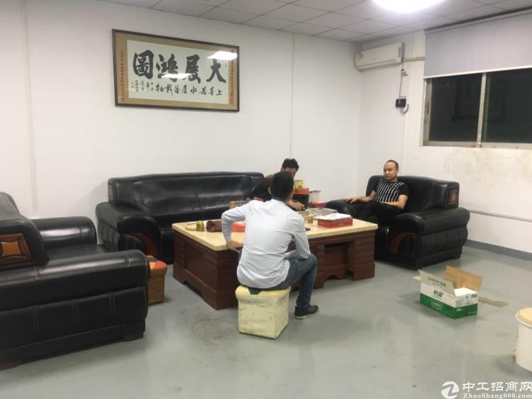 福永塘尾地铁口原房东独门独院厂房600平招租-图4