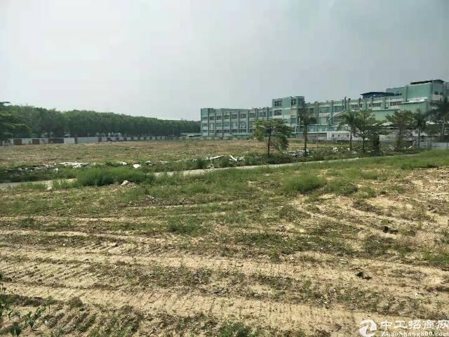 黄江靠近深圳空地出租