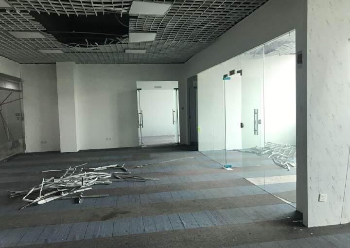 福永大洋田高新企业新出楼上精装修写字楼284平 有高新企业资图片5
