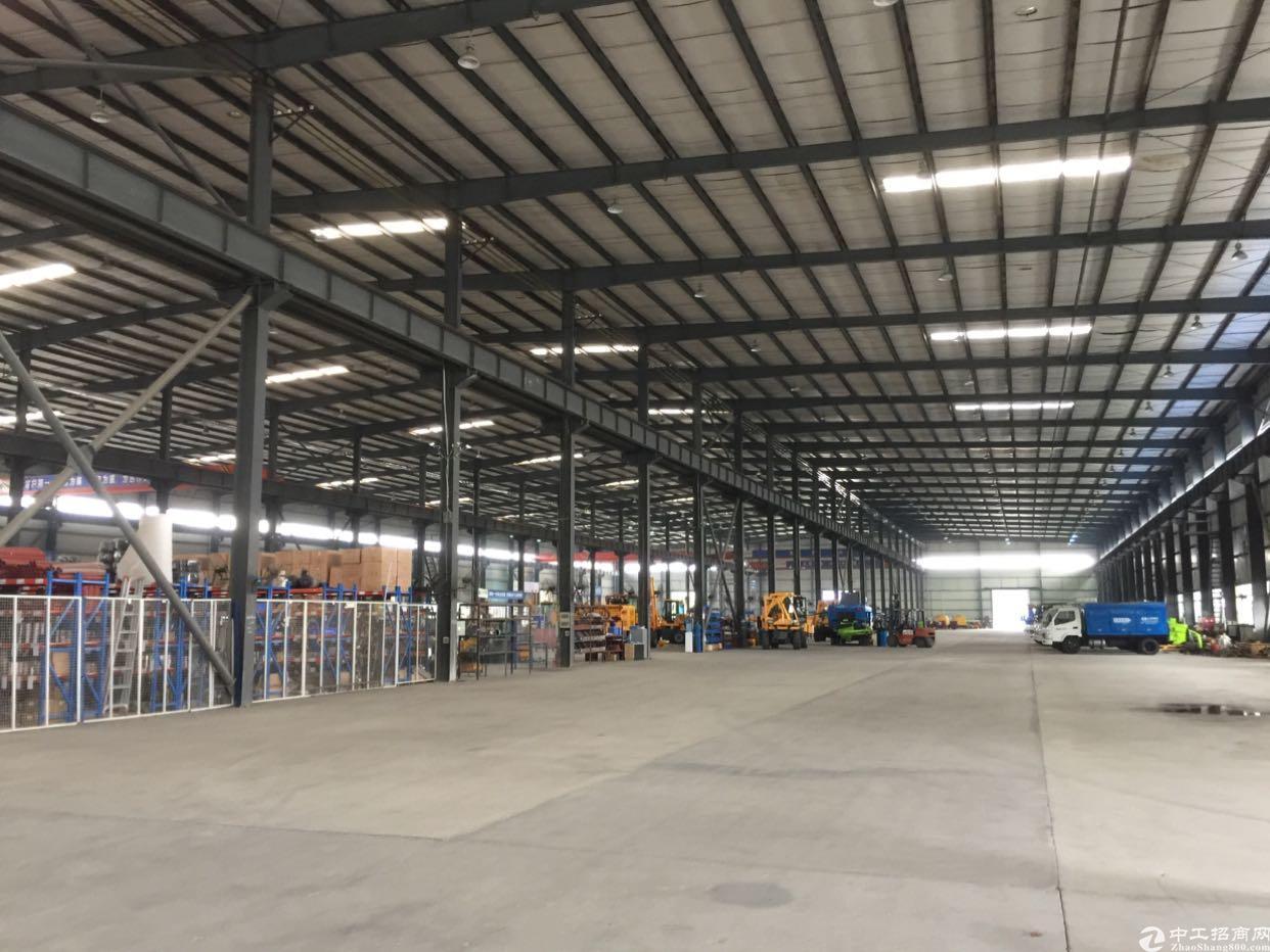 出租温江海峡科技园4000平厂房