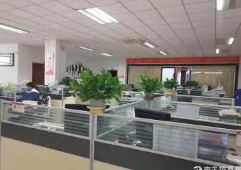 平湖大望工业区带精装办公室厂房楼上2000平方急租图片8