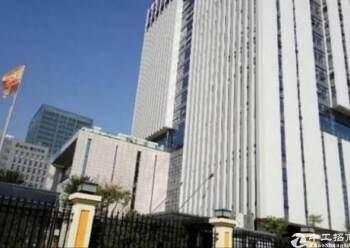 龙岗中心城维百盛大厦270平米精装修招租图片2