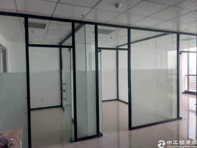 观澜新出福民观澜大道办公室电子商务贸易60平方起租图片6