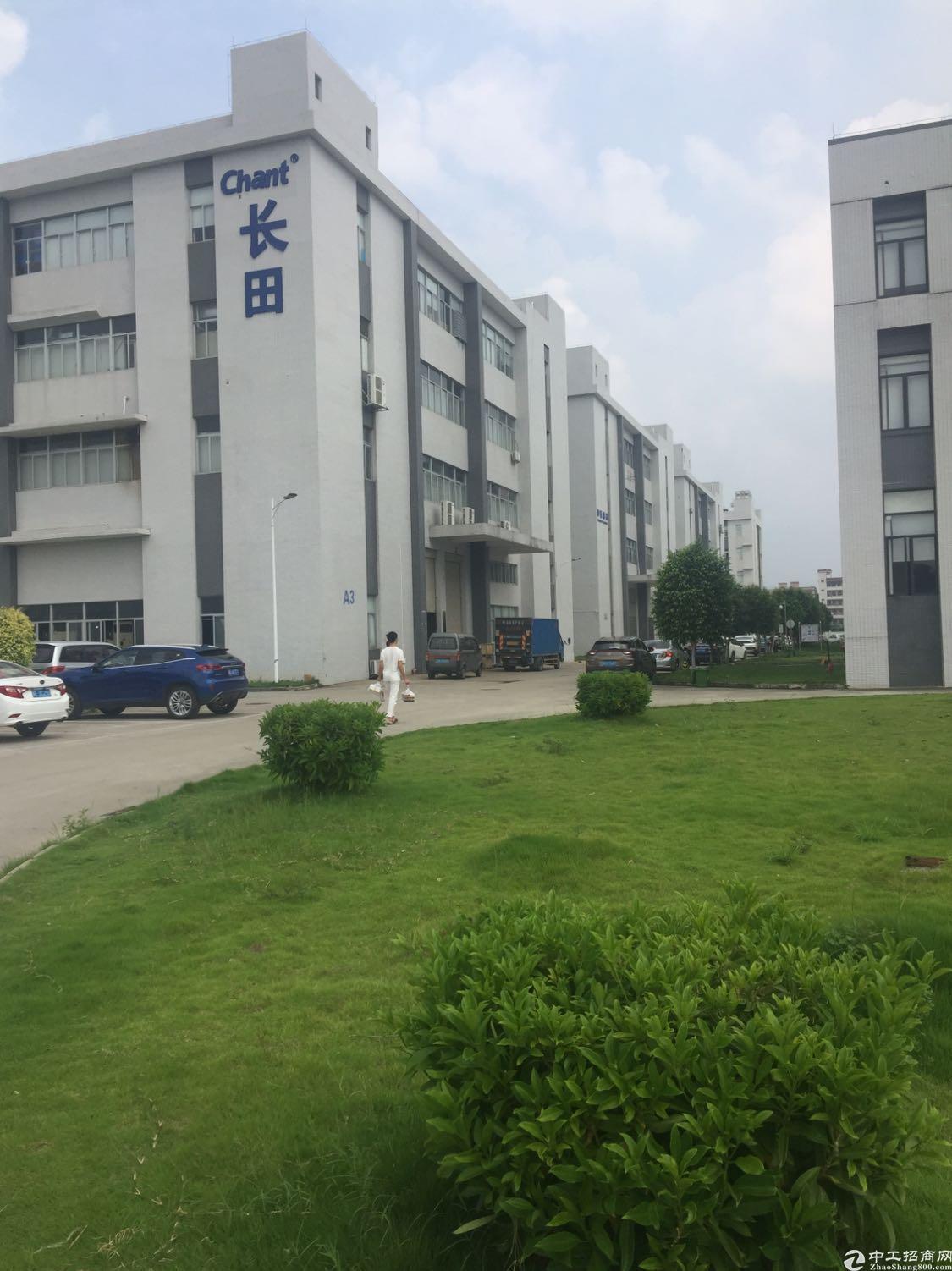 平湖一楼厂房2100平米出租