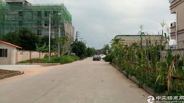 平谭惠州大道旁国有证独院厂房占地3008平