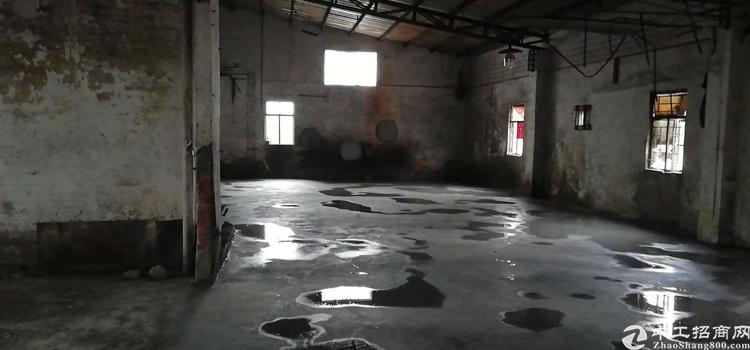 陈江独院旧厂房