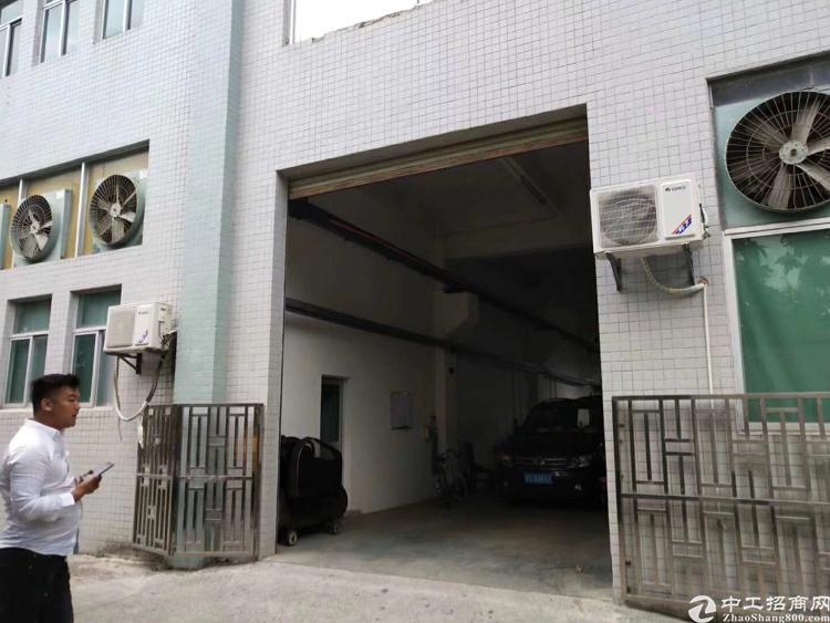 凤岗镇原房东一楼700平带牛角