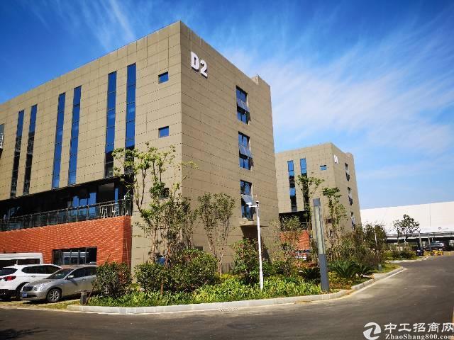 光谷软件园民族大道东湖网谷未来信息科技园招商