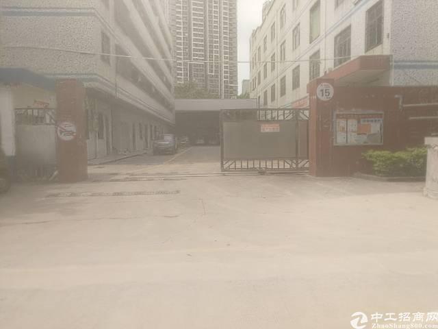 平湖新出已过环评200平方厂房招租,配套成熟,易招工!