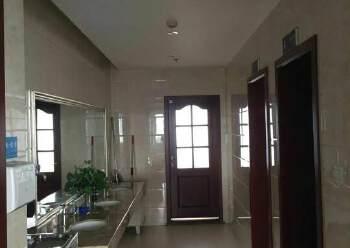 龙泉航空职业技术学院旁600平米精装修办公室出租图片4