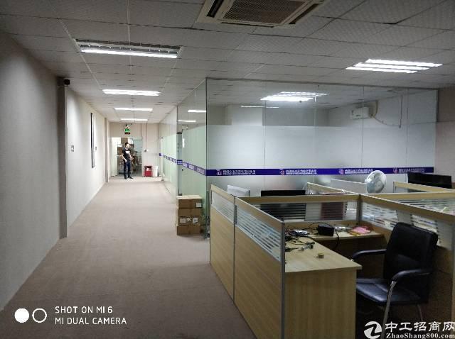 福永沿江高速出口新出豪华装修700平方
