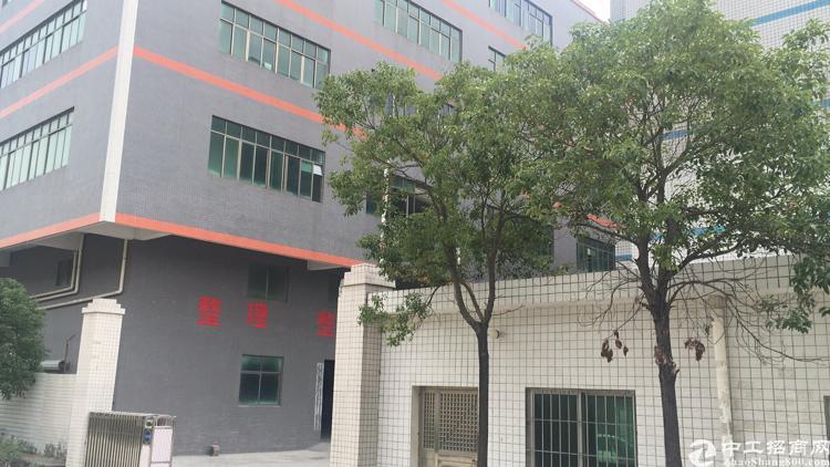 清溪镇新出原房东11000平方标准楼房出租