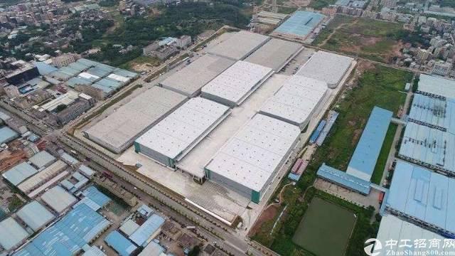 惠州惠城新出原房东物流仓约10万平方大小可分出租