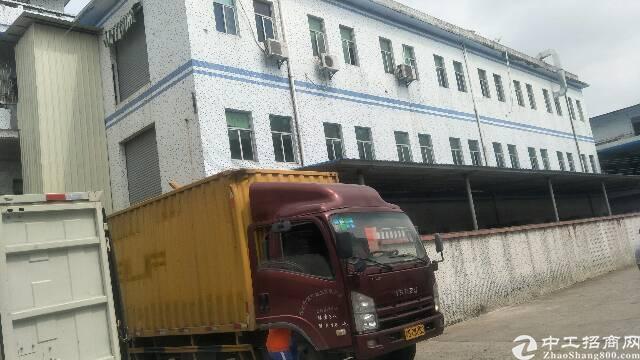 平湖鹅公岭宝鹅工业区三楼厂房600平米出租