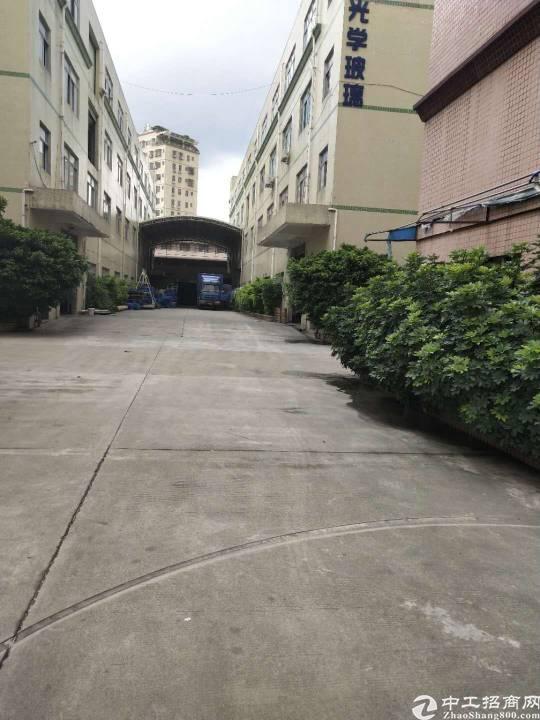 公明南光高速出口新出独院厂房出租