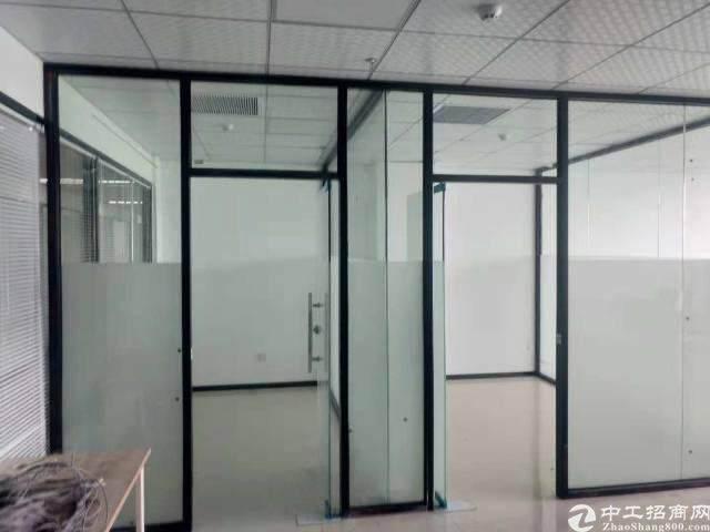观澜新出福民观澜大道办公室电子商务贸易60平方起租图片5